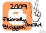 friendly-blogger-award-2009